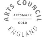 Arts Council England - Artsmark Gold